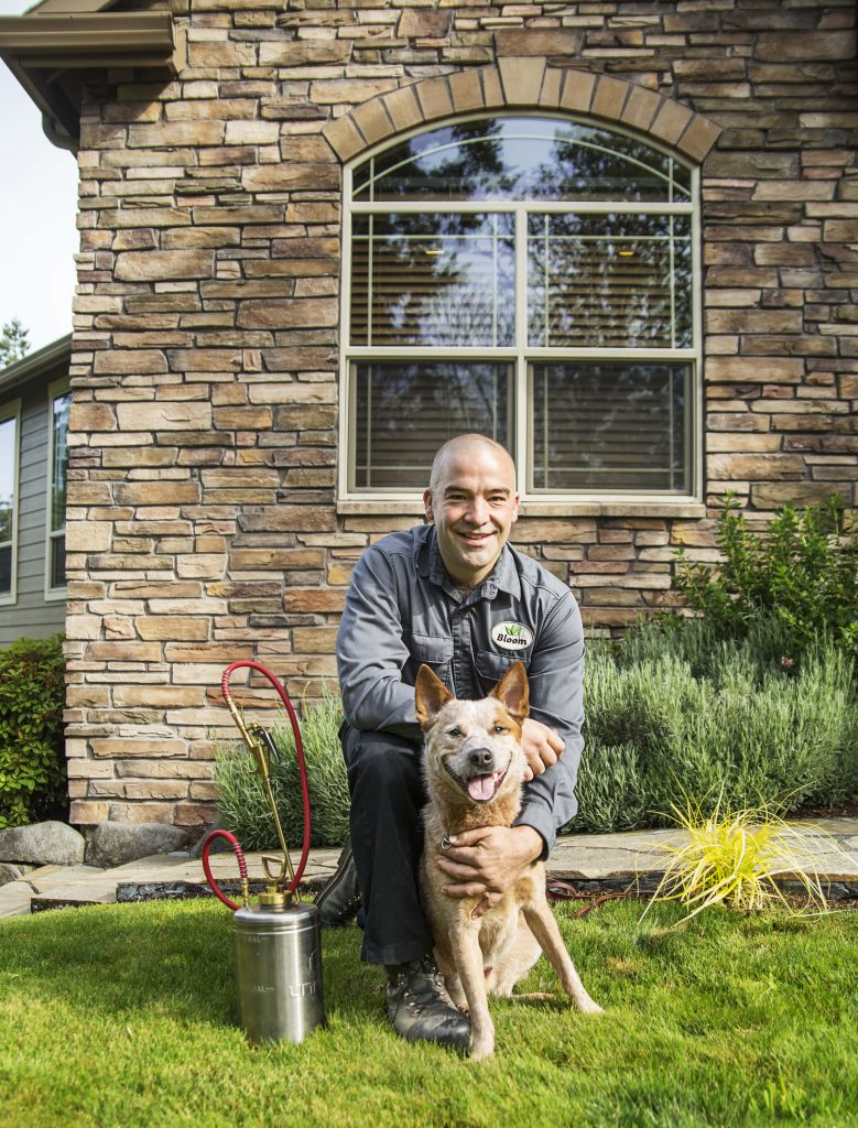 Bloom Pest Control, Canby Pest Control, Eco Friendly Pest Control, portland pest control, oregon pest control, local pest control, canby exterminators