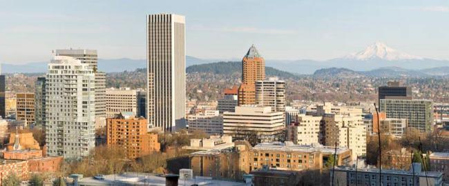 Commercial Pest Management - Pest Extermination - Offices - Multi Family Housing - Food Industry - Portland Oregon Vancouver WA